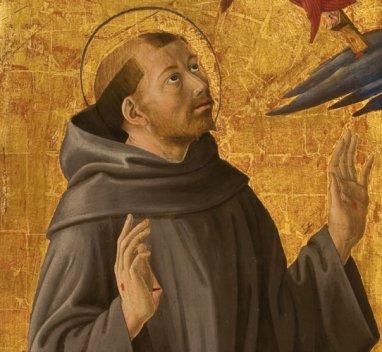 Francesco il Santo Capolavori nei secoli e dai territori.