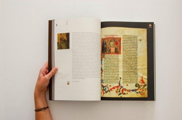 """Catalogo della mostra """"Francesco il santo. Capolavori nei secoli e dal territorio reatino"""""""