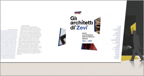 Gli architetti di Zevi – MAXXI museo