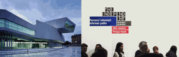 MAXXI – The independent project